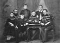 Family Alexandre II